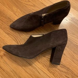 Size 13 women's ankle bootie